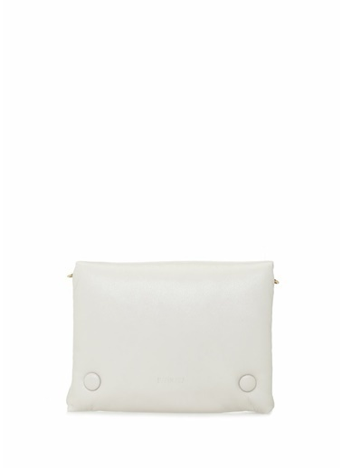 Nanushka Çanta Beyaz